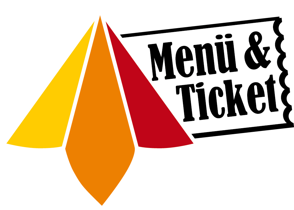Menü & Ticket