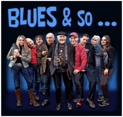 Blues & so........ - Benny Geisweid & Band