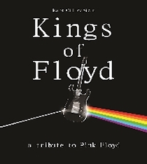 Mark Gillespie`s Kings of Floyd - a Tribute to Pink Floyd